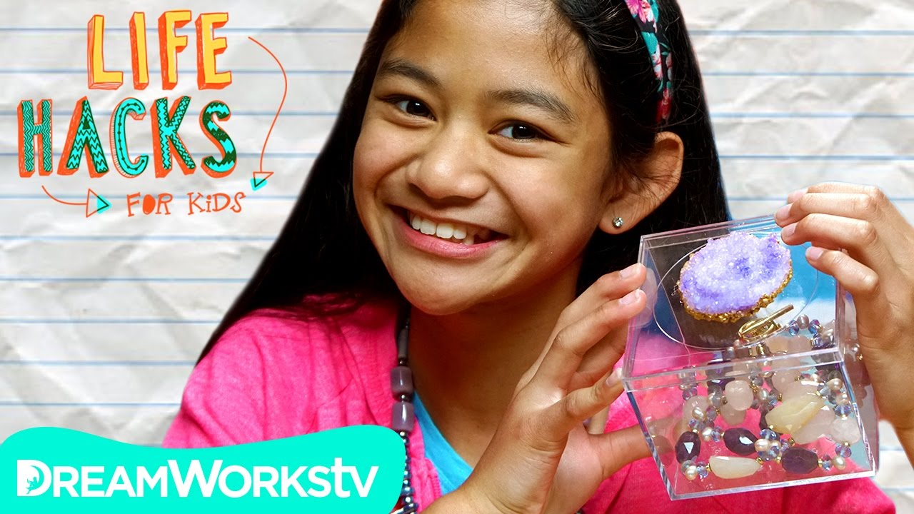 Life Hacks For Kids S2 O E10