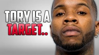 Tory Lanez Made Himself A Target