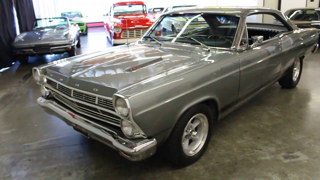 1967 ford fairlane 500 hardtop for sale at gt auto lounge