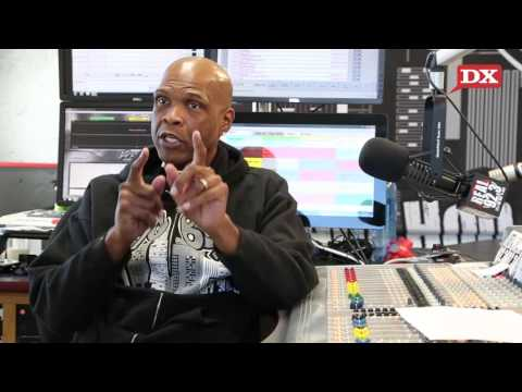 Big Boy reflects on his first year at Real 92 3   HipHopDX