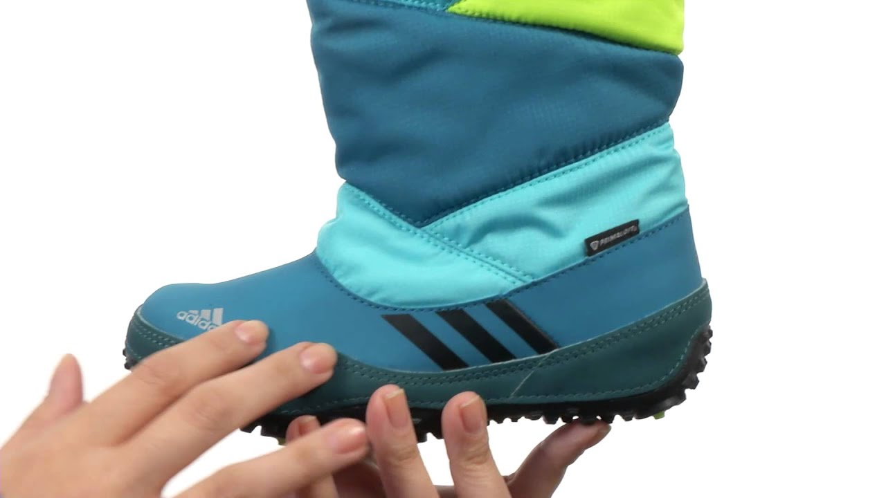 adidas boots for kids