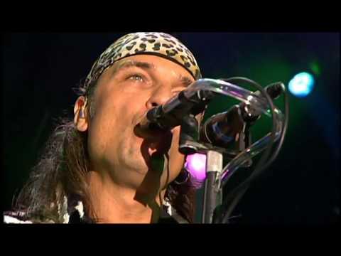 Scorpions The Zoo Subtitulos en Español y lyrics (HD)