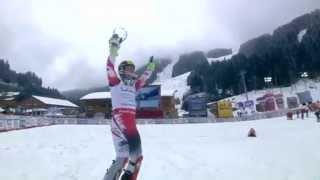 Marcel Hirscher figura dominante del esquí alpino