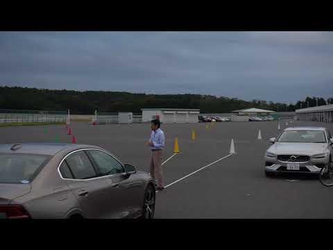 ボルボS60 トレーニング動画1 ASDM