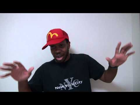 The story of the Evisu Mcdonald's Hat