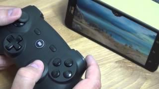 Xiaomi Gamepad - игровой манипулятор от Xiaomi