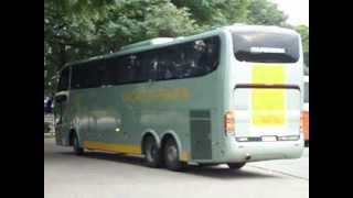 Marcopolo Paradiso G6 1550LD Scania K380 (Viação Itapemirim)