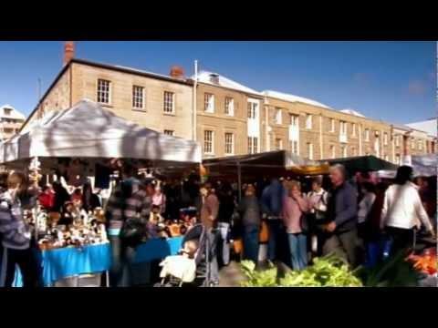 Tasmania Culture - Tourism Tasmania