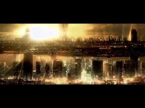 Deus Ex: Human Revolution CGI Complete Trailer Deutsche Synchronisation