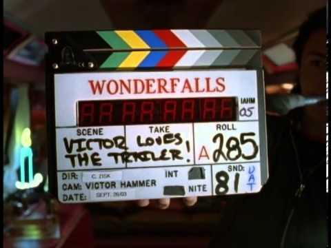 WONDERFALLS Season One Gag Reel