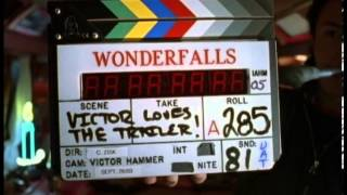 WONDERFALLS Season One Gag Reel