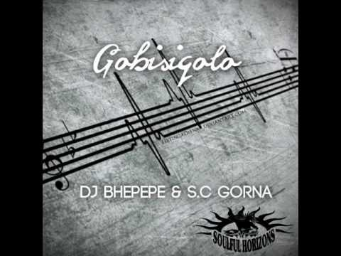 Dj Bhepepe: Gobisiqola (Original Mix)