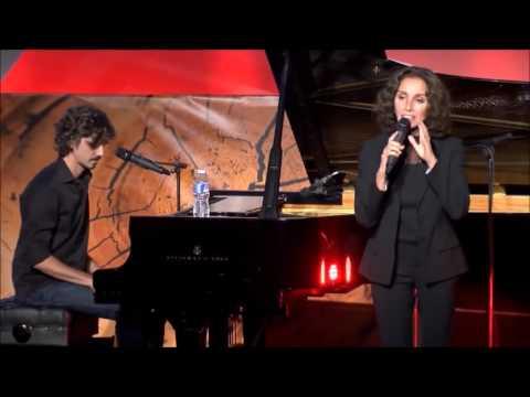 Ana Belén y David San José