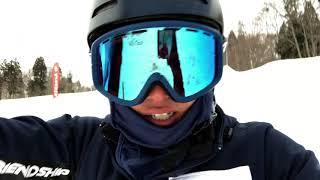 スノーボードで1秒でも浮遊しようとトライしてみた! thumbnail