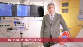 Heidelberger Praxisklinik für Kardiologie (HPK) - Implantation Herzschrittmacher & Defibrilatoren
