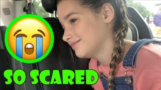 Too Scared to Film this Scene 😭 (WK 342.4) | Bratayley