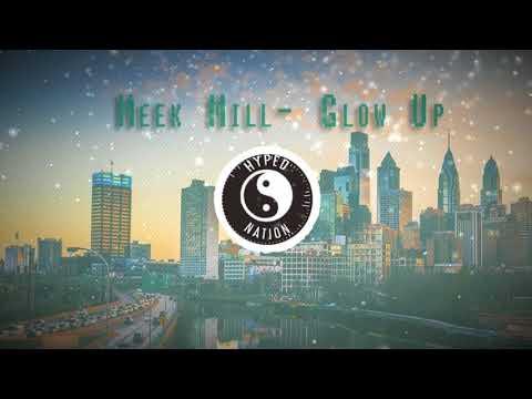 meek mill glow up High Bass boost