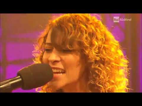 Gaby Moreno - Maldición / Bendición -  Live 2017