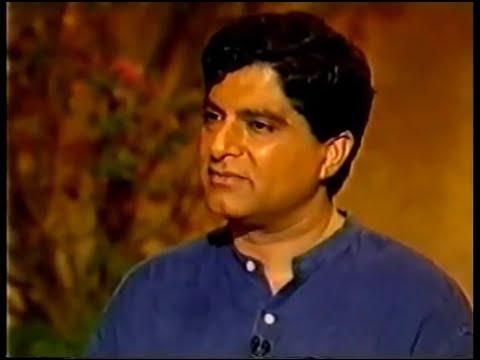 Palestra As Sete Leis Espirituais Do Sucesso De Deepak Chopra