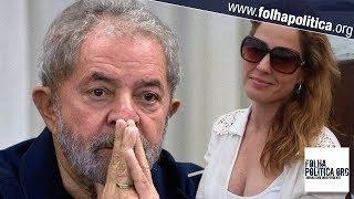 Procuradora acompanha exemplo da juíza Gabriela Hardt e coloca Lula contra a parede em depoimento