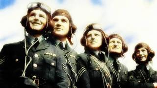 RAF March Past