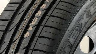 видео Легковая шина GENERAL Altimax Sport 235/45 R18