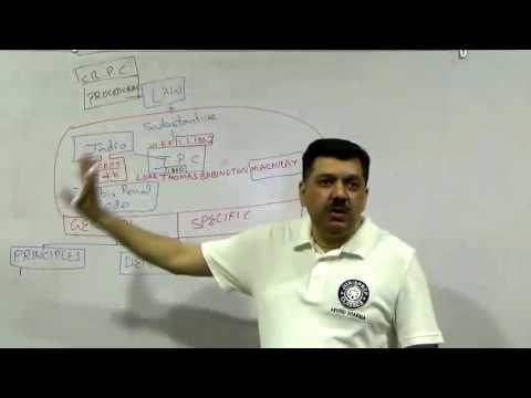 Indian Penal Code (Jurusprep Classes)
