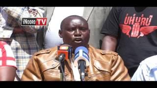 Gutiri 'nusu mkate'- President kwira mung'ethaniro