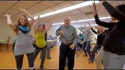Jacksonville Skilled Nursing and Rehabilitation Center - Happy Video