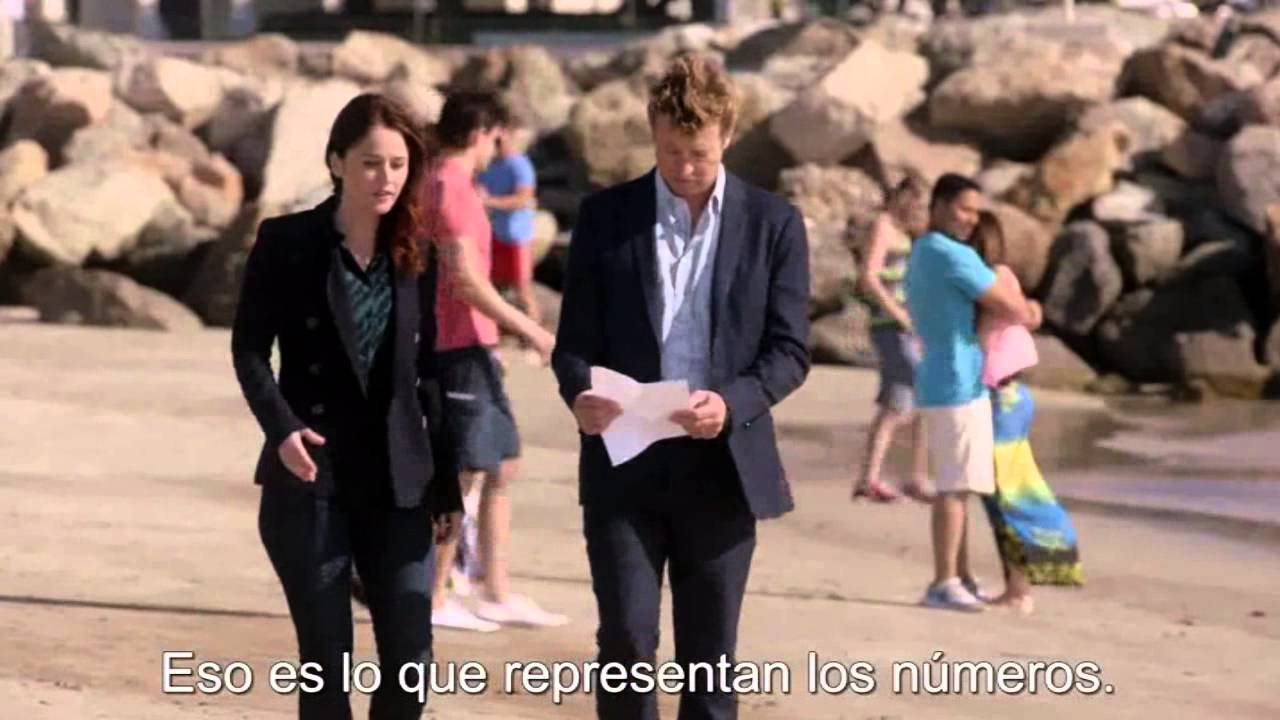 """Download The Mentalist 6x22-Jane,Lisbon:""""you just cracked the case""""(Season Finale)"""