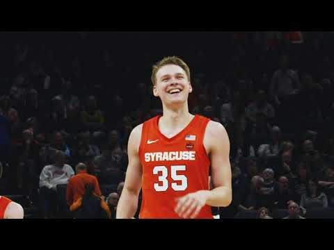 Syracuse Basketball 2019-20