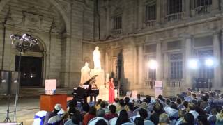 WESTERN CLASSICAL MUSIC CONCERT AT VICTORIA MEMORIAL HALL (Part 1)