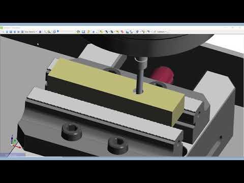EDGECAM Shopfloor Editor | Tech Tip