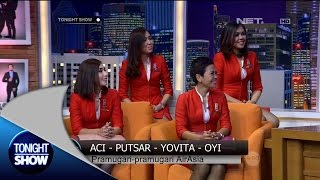 Pengalaman Seru Pramugari-Pramugari AirAsia Mp3