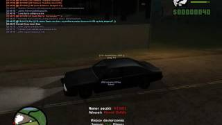 Emperor VS FCR-900 - Pościg - Ucieczka przed Fake Policjantem Net4Game