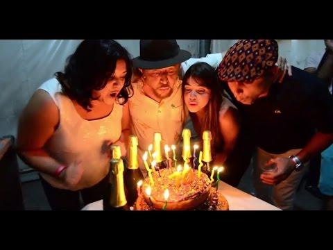 Geraldo Azevedo: Comemoração dos 70 Anos