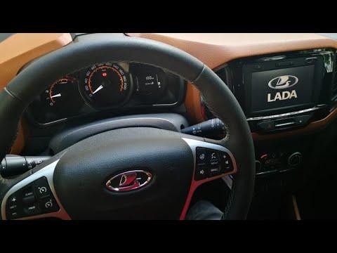 Отзыв LADA Xray Cross AT акпп автомат новый двигатель 1.6 Евгений Алексеюк Лада Клуб Беларусь