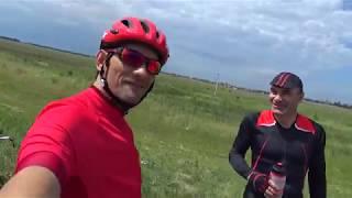 Открытый Чемпионат Курской области по велоспорту шоссе  Гонка на время