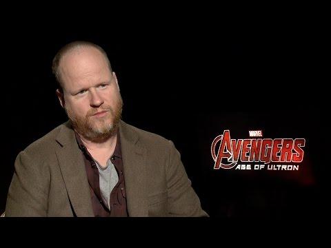 "Joss Whedon on Marvel's ""Avengers: Age of Ultron"" Mp3"