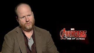 "Joss Whedon on Marvel's ""Avengers: Age of Ultron"""