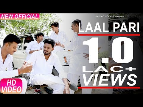 Lal Pari | लाल परी | Sahil Sandhu | Veeru | New Punjabi Song 2018 | Music Heights