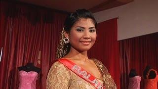 Wish Ko Lang:  Ang Miss World mula tribo Molbog ng Palawan