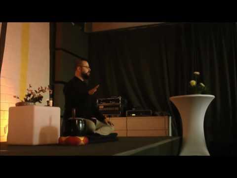 Adam Lobel Berlin Ziji Summit Talk 2016