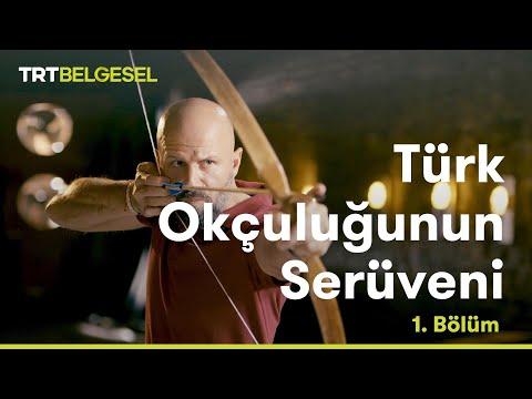 Türk Okçuluğunun Serüveni   Asurlular