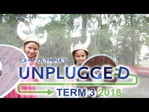 2018 Unplugged - Term 3, SPARK 2