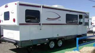 2010 HI-LO 2810H Travel Trailer for Sale Arizona