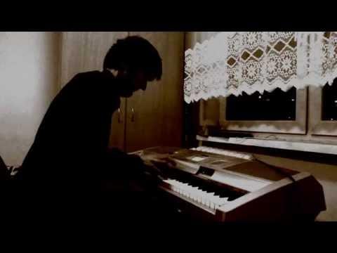 Krzysztof Mrzygłód - The Childhood