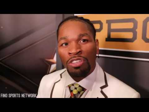 SHAWN PORTER: MANNY PACQUIAO CAN COMPETE WITH ALL ELITE 147 LBS AFTER BEATING ADRIEN BRONER