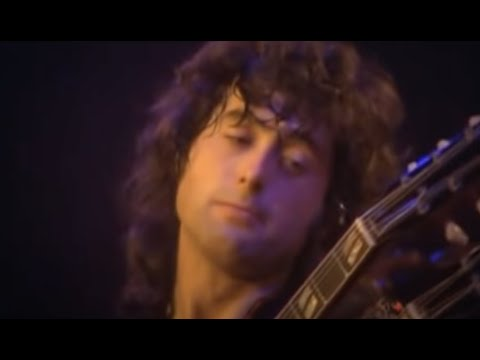 Led Zeppelin - Stairway To Heaven (Madison Square Garden 1973)