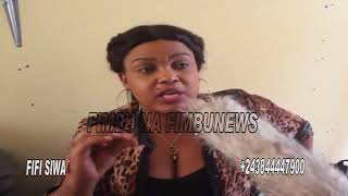 Roger Ngandu atindi fify Siwa abakisela jael show plainte